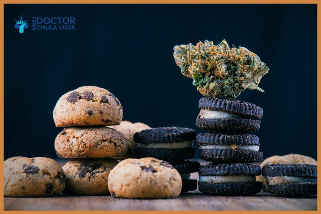 Learn About Cannabis Edibles